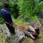 Cvičné skaly pri Kremničke (autor foto: TT)