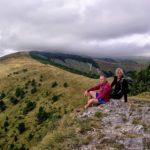 Posedenie na Majerovej skale (autor foto: Arpád Takács)