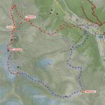 Mapa okruhu