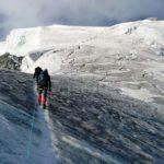 Ľadovcom na Ortler
