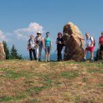 Stonehenge na Rosniarkach (autor foto: PeterC)