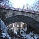 Rakytovský viadukt (autor foto: TT)