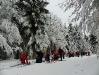 Kremnické vrchy - Kordícke sedlo (autor: TT)