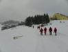 Starohorské vrchy - Donovaly (autor: TT)