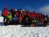 Nízke Tatry - zimný kurz VhT (autor: TT)