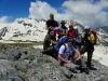 Macedónsko - pohorie Korab - Kepi Bard (2589 m) (autor: TT)