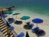 Albánsko - Iónske more - pláž Ksamil (autor: TT)