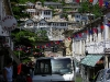 Albánsko - Gjirokaster (UNESCO) (autor: TT)