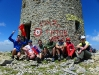 Macedónsko - pohorie Šar planina - Titov vrv (2747 m) (autor: TT)