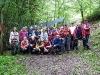 Kurz základov VhT - všetci účastníci (autor: JK)