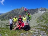 Zraz VhT v Tatrách - Sedielková kopa (2062,4 m) (autor: TT)