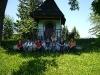 Oravská vrchovina - kaplnka sv. Vendelína (autorka: IK)