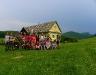 Muránska planina - Tisovský kras - Suché doly (autor TT)