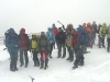 Nízke Tatry - Chata M. R. Štefánika - zimný kurz VhT (autor: MH)