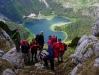 Bosna a Hercegovina - Maglić - Trnovačko jezero, 1513 m (autor: TT)