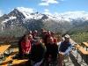 Rakúsko - Ötztálske Alpy - Bresslauer huette (foto: MilanK)