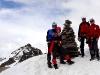 Rakúsko - Ötztálske Alpy -  Dahmannspitze (foto: Arpi)
