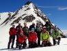 Rakúsko - Ötztálske Alpy - Wildspitze (foto: Arpi)