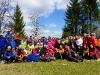 Veporské vrchy - Chata Bernardín, otvorenie sezóny (foto: TT)