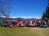 Veporské vrchy - Chata Bernardín, otvorenie sezóny (autor foto: TT)