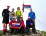 Bosna a Hercegovina - Bosanski Maglić (2386 m, autor foto: TT)