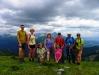 Памир - Велікая Каменная, 4271 m