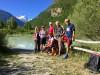 Švajčiarsko - Walliské Alpy