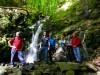 Kremnické vrchy - Turovský vodopád Padalo (autor foto: TT)