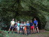 Horehronské podolie - jaskyňa Dudlavá skala (autor foto: TT)