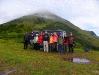 Ukrajina - pohorie Čierna hora - sedlo pod Petrosom (autor TT)