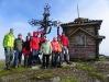 Ukrajina - pohorie Čierna hora - Petros (2020 m, autor TT)