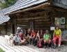 Chočské vrchy - Kvačianska dolina - mlyny Oblazy