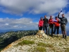 Bosna a Hercegovina - planina Čvrsnica - Veliki Vilinac, 2118 m (autor: TT)