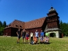 Liptovská kotlina - Svätý Kríž-Lazisko (autor: TT)