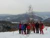 Ukrajina - Užanský NP - túra na vrch Javyrnyk (autor TT)