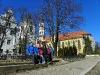 Levoča - hlavné námestie (autor TT)