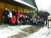 Zimné sústredenie na Červenci - Chata pod Náružím (autor TT)
