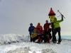 Zimné sústredenie na Červenci - Sivý vrch (autor TT)