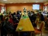 Výročná členská schôdza klubu za rok 2010 (autor TT)