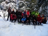 Zimné sústredenie na Zbojskách - Fabova hoľa (autor: TT)