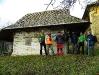 Stolické vrchy - osada Horné Fafáky (foto: TT)