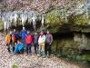 Štiavnické vrchy - kameňolom/umelá jaskyňa Jamy (foto: TT)
