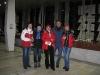 Bardejovské kúpele - kolonáda; zimný zraz v Bardejove (foto: GrétaL)