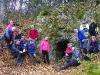Nízke Tatry - Breznianska skalka, uránová baňa (autor foto: TT)