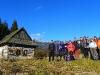 Horehronské podolie - Chamkovie chalupa (autor foto: TT)
