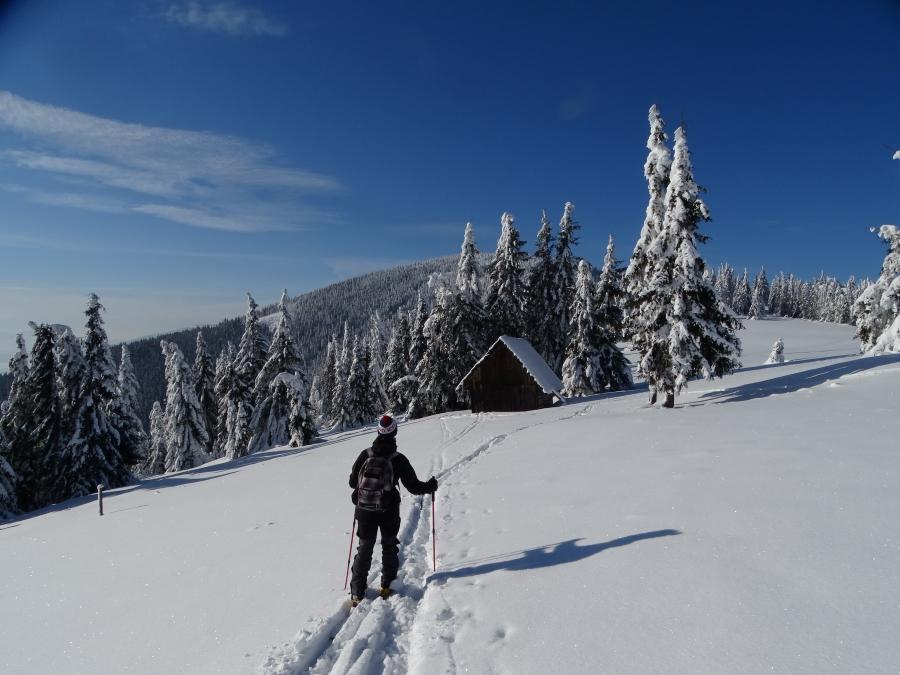 Nízke Tatry - Košariská (autor foto: TT)